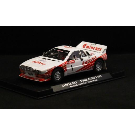 FLY A2008 Lancia 037 - Tour Auto 1983