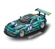"""Carrera DIGITAL 124 23876 Mercedes-Benz SLS AMG GT3 """"Black Falcon, No.5"""""""
