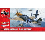 Airfix North American P-51D Mustang™ 1:48