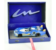 LE MANS miniatures Matra-Simca MS670 n°14