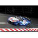 NSR 0113AW Corvette C7R ADAC GT MASTERS 2017 n.77 - Winner