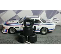 Paul Gage XPG-211610XXD Urethane Tires 21x16x10mm x2