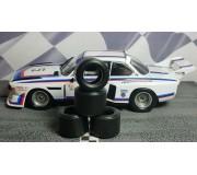Paul Gage PGT-211610XXD Urethane Tires 21x16x10mm x2