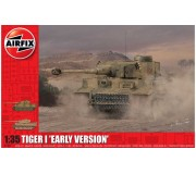 Airfix Tiger 1, Early Production Version 1:35
