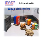 WASP Palettes 1/32