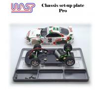 WASP Plaque configuration châssis Pro