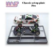 WASP Chassis set up plate Pro