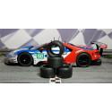 Paul Gage XPG-20125LM Urethane Tires 20x12x5mm x2