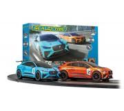 Scalextric C1401 I-Pace Challenge (2 x Jaguar I-Pace) Set