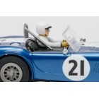 Carrera Evolution 27434 Shelby Cobra 289, No.21