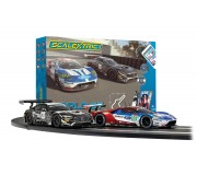 Scalextric C1403 ARC AIR World GT Set