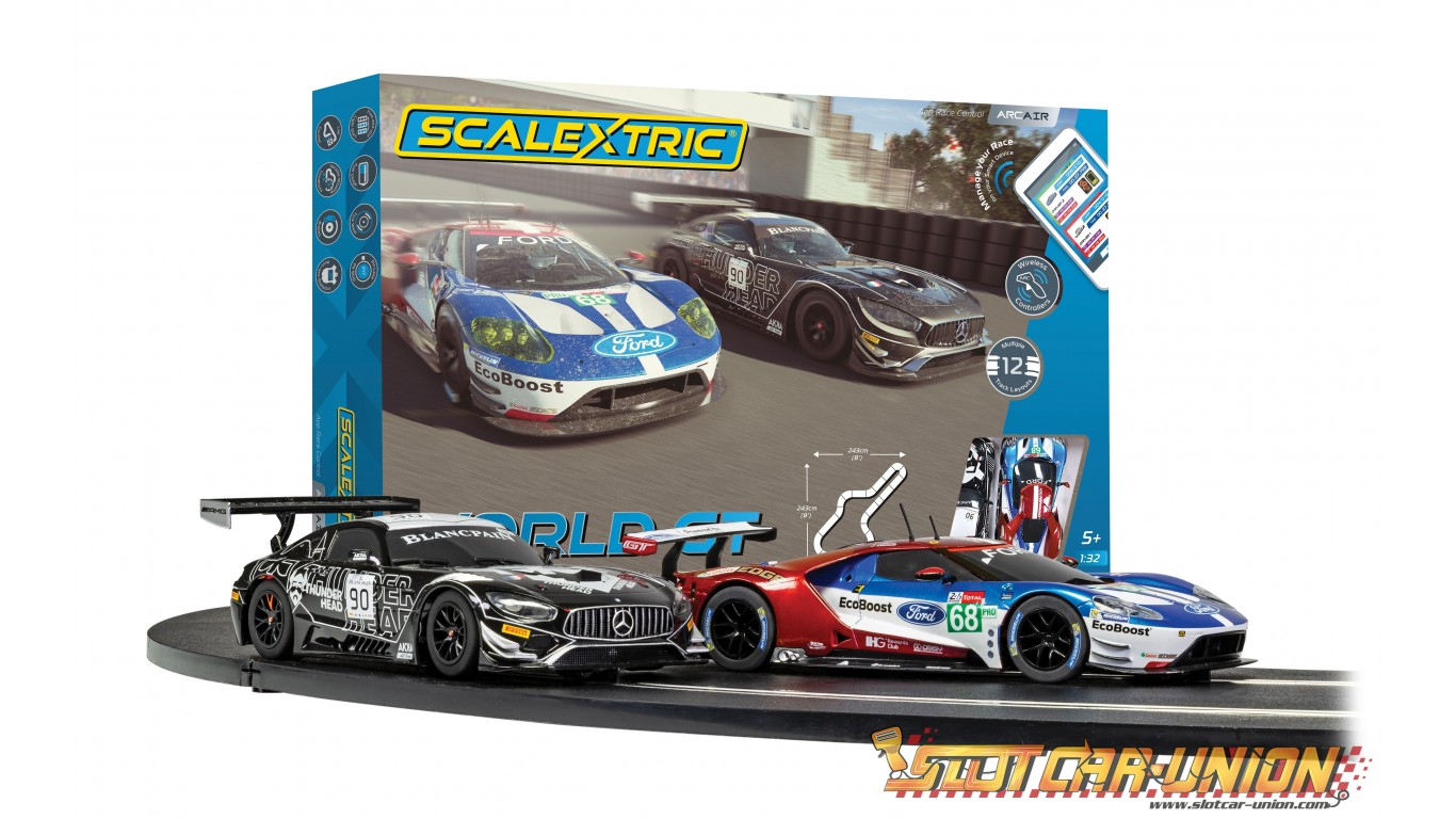 Scalextric ARC Bluetooth Powerbase One Upgrade Kit Hornby C8433