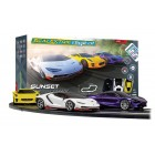 Scalextric C1388 ARC Pro Sunset Speedway Set