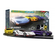Scalextric C1388 Coffret ARC Pro Sunset Speedway