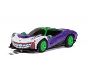 Scalextric C4142 Joker Inspired Car