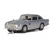 Scalextric C4202 James Bond Aston Martin DB5 'No Time To Die'