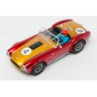 Carrera Evolution 27433 Shelby Cobra 289, Universal Memories