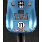 Carrera DIGITAL 132 30649 Bill Thomas Cheetah 1964, No.11
