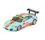 NSR 0121AW Porsche 997 Gulf Edition n.9