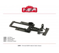 NSR 1608 Chassis Formula 86/89 MEDIUM (black)