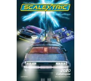 Scalextric C8185 Catalogue 2020