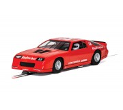 Scalextric C4073 Chevrolet Camaro IROC-Z - Red