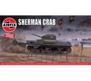 Airfix Vintage Classics - Sherman Crab 1:76