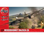 Airfix Messerschmitt Me262A-2a 'Sturmvogel' 1:72