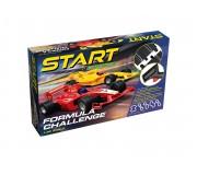 Scalextric C1408 Coffret Start Formula 1 Challenge