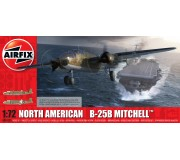 Airfix North American B-25B Mitchell™ 1:72