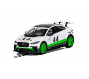 Scalextric C4064 Jaguar I-Pace Group 44 Heritage Livery