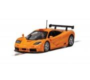 Scalextric C4102 McLaren F1 GTR - Papaya Orange