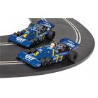 Scalextric C4084A Tyrrell P34 - Swedish GP 1976 Twin Pack
