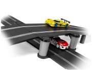 Scalextric C8295 Elevated Cross Over