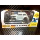 Pioneer Kit n.5 (PIY) Legends Racer '37 Chevy Sedan White Kit
