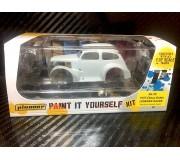 Pioneer Kit n.5 (PIY) Legends Racer '37 Chevy Sedan White Kit