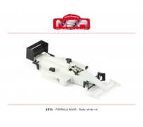 NSR 1521 Formula 86/89 - Body Kit White