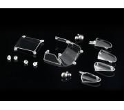 NSR 1324 Vitres & Phares pour NSR Ford MK IV