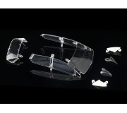 NSR 1346 Windows & Lights for NSR Abarth S2000