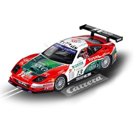 Carrera Exclusiv 20201 Ferrari 575 GTC G.P.C. Giesse Squadra Corse, Spa 24h 2004