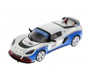 Scalextric C3520 Lotus Exige R-GT, No.16
