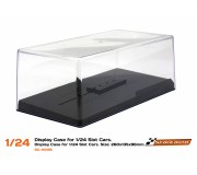 Scaleauto SC-1001B Display Case for 1/24 Slot Cars