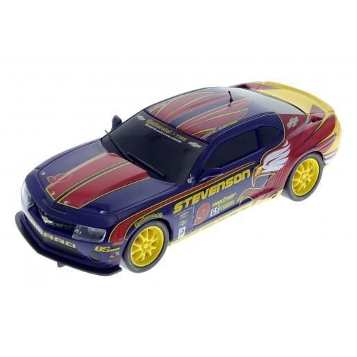 Scalextric C3383 Chevrolet Camaro GT-R, Stevenson Motorsports