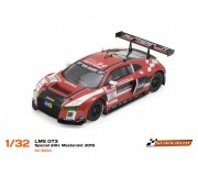 Scaleauto SC-6233 LMS GT3 Special 24H. Masterslot 2019