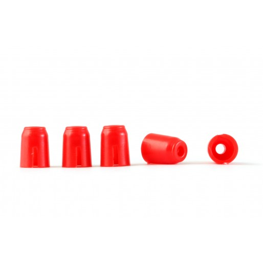 NSR 1207 Plastic Cups for Suspension Kit for Classic 1249/Mosler Evo3 Motor Support (10 pcs)