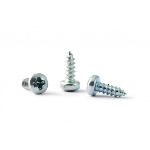 NSR 4833 Screws Standard 2.2 x 6.5mm x10