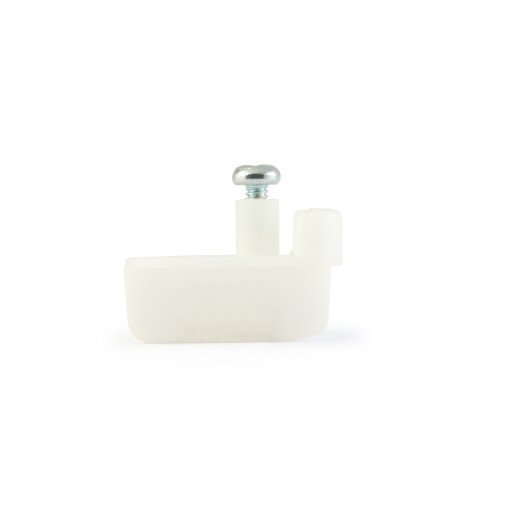 NSR 4845 Low Profile Short Blade Racing Pickup with screw