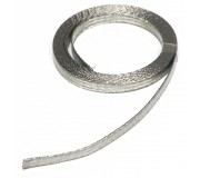 NSR 4850 Tin plated Braids - Super Racing - thinest braids, ONLY 0,2mm 1m