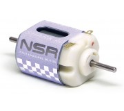 NSR 3005 Shark 40 Motor - 40.000rpm - 210 g•cm @ 12V - Short can