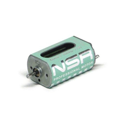 NSR 3024 BABY KING 17 17000 rpm - 245 g.cm @ 12V Magnetic Effect